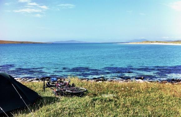 Bikes By Sea