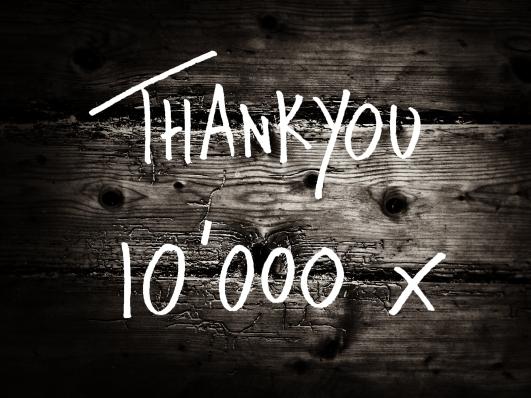 Thankyou10000